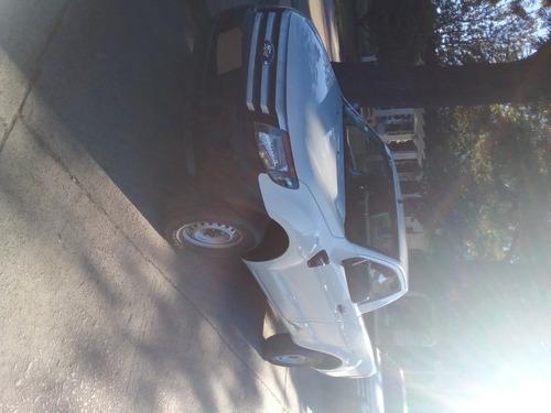 Ford Ranger 2.5 Cd 4x2 Xl Safety Ivct 166cv