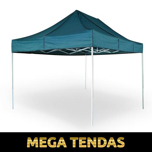 Tenda Sanfonada 3x4.5 Metros
