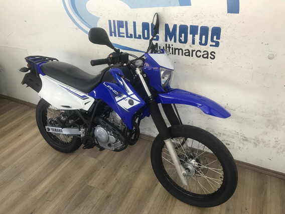 Yamaha Xtz 250 Lander Aceito Moto Fin 48x Cart 12x 1,6%