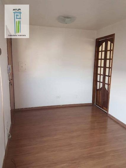 Apartamento Com 2 Dormitórios À Venda, 42 M² Por R$ 250.000 - Imirim - São Paulo/sp - Ap0548