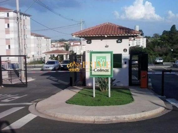 Apartamento À Venda Em Jardim Nossa Senhora De Fátima - Ap003547