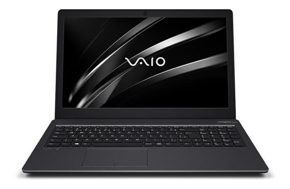 Notebook Vaio Fit 15s 15.6 Hd I5-7200u 1tb 8gb Win10 H