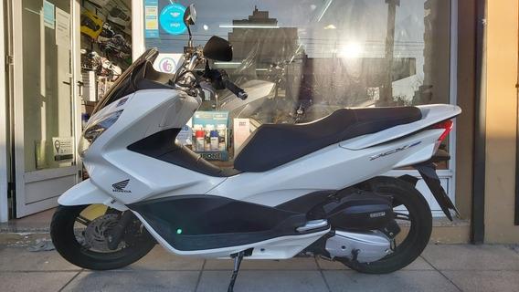 Honda Pcx 150 2018 Supply Bikes