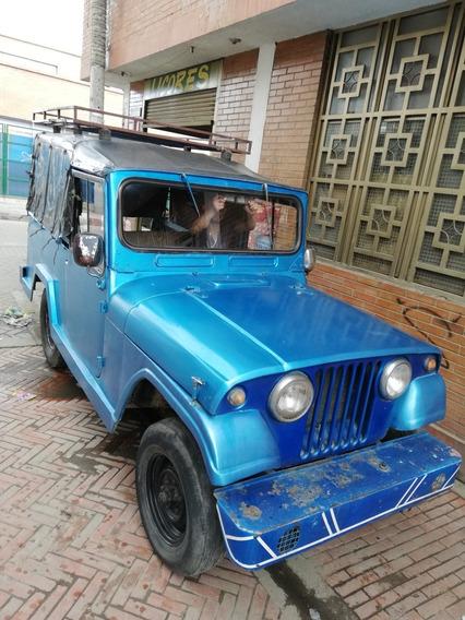 Jeep Comando Comando