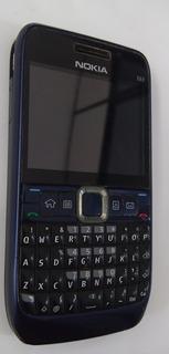 Lote 5 Nokia E63 Semi-novo Desbloq