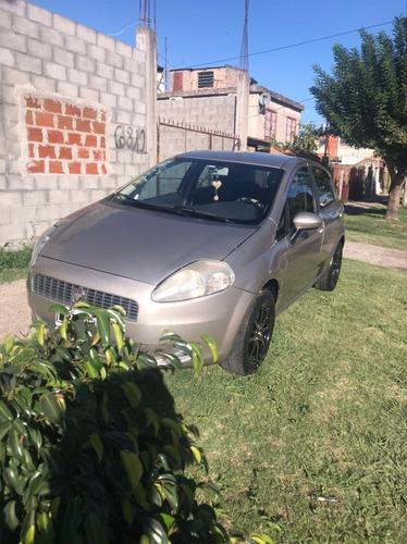Fiat Punto Attractive 1.4 Mod 2012