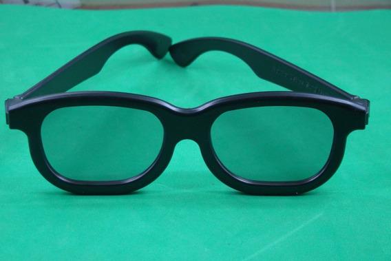 Oculos 3d Tv Philips Original Com Garantia