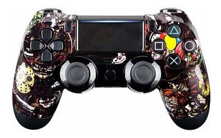 Carcasa Frontal Carcasa Frontal Para Playstation 4 Ps4 ...