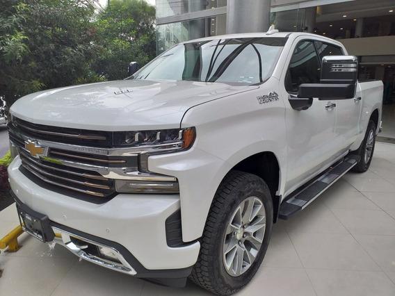 Chevrolet Cheyenne High Country 4x4 At 2020 Entrega Inmediat
