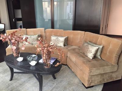 Residencial St Regis, Loft Amueblado En Renta (ld)