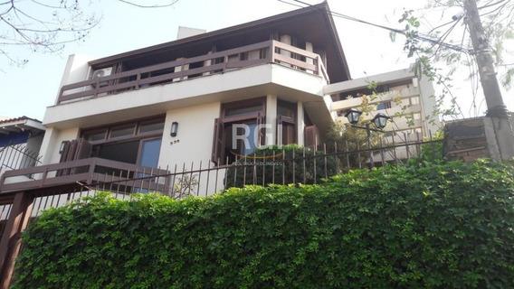 Casa Em Chácara Das Pedras Com 4 Dormitórios - Li50878080