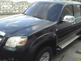 Mazda Bt-50 50 - 2600 Dob. Cab. High 4x4 - Sincronico