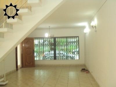 Casa Residencial Em Osasco - Sp, Jardim Guadalupe - Ca08865