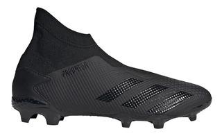 Botines adidas Predator 20.3 Ll Fg Con Tapones Hombre