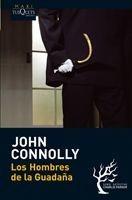 Imagen 1 de 3 de Los Hombres De La Guadaña De John Connolly - Tusquets