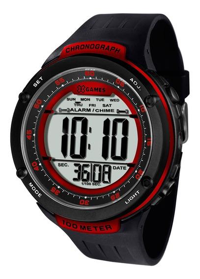 Relógio X-games Masculino Xmppd396 Bxpx