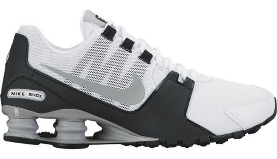 Tenis Masculino Shox Avenue Nike Original