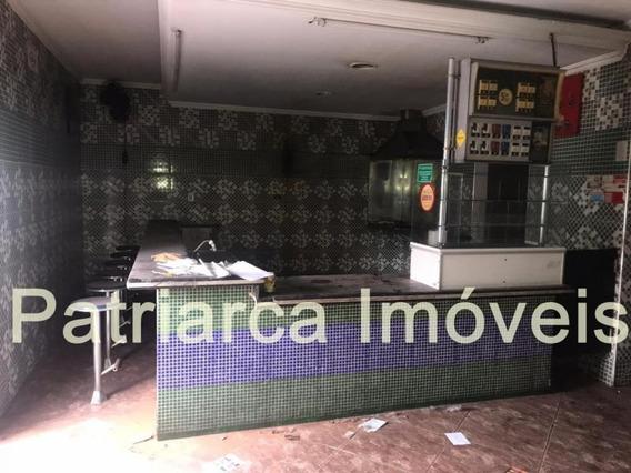 Comercial Para Locação, Cidade Patriarca, 2 Banheiros - L351_2-978605