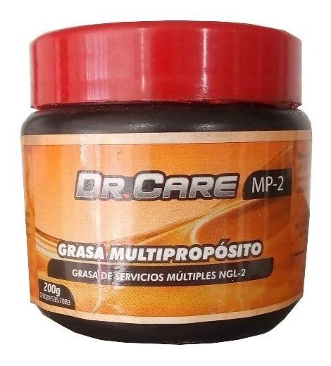 Grasa Multipropósito 200 Gr. Marca Dr. Care