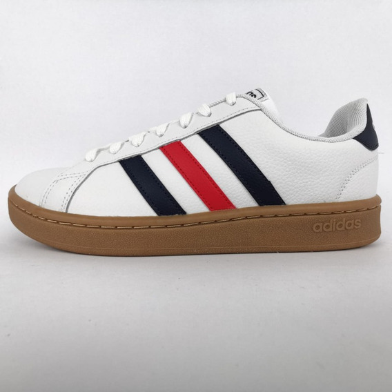 Tênis Masculino adidas Grand Court Ee7888