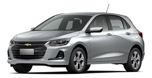 Chevrolet Onix 1.2 Lt Tech Onstar 2021 Permuta #8