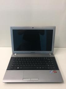Notebook Samsung Rv 415 Amd Hd 320 Gb Mem 4 Gb Oferta