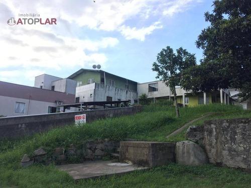 Imagem 1 de 2 de Terreno À Venda, 276 M² Por R$ 400.000,00 - Canto Da Praia - Itapema/sc - Te0113