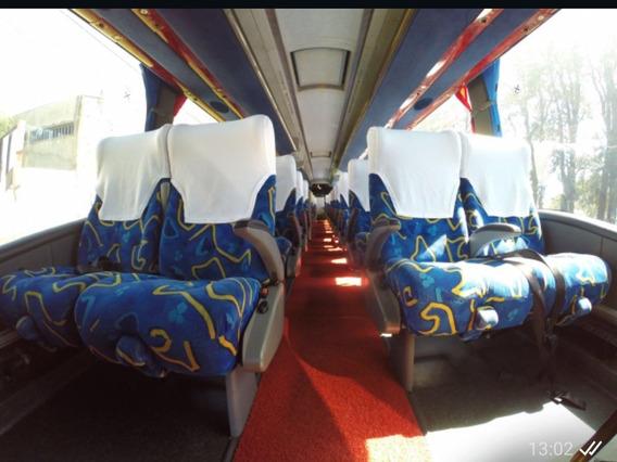 Ônibus Irizar Merced Irizar