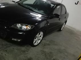 Mazda Mazda 3 2.3 Mt Speed3 2009