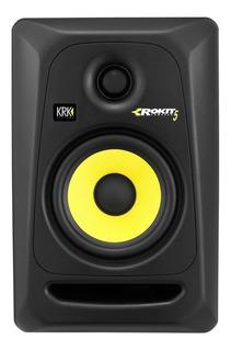 Monitor De Estudio Krk Rp-5 G3 Rokit Respuesta Plana Studio