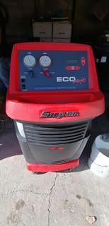 Recicladora Aire Acondicionado Marca Snapon Modelo Eeac324a