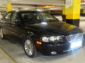 Volvo S80 Bi-turbo 2.8 6cc