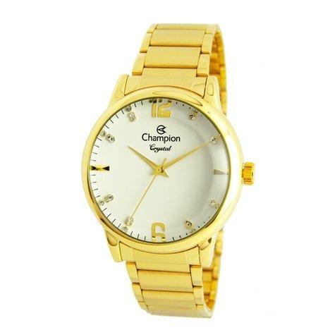 Relógio Champion Original Cn25529h