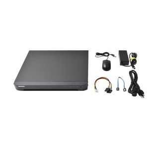 Dvr Hikvision 5 Megapixel / 4 Canales Turbohd + 4 Canales Ip