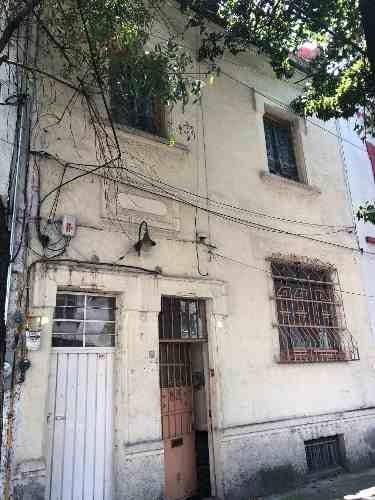 Casa En Venta Colonia Santa María La Ribera, Del. Cuauhtémoc