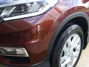 Honda Cr-v 2.0 Exl 4x4 Flex Aut. 5p 2016