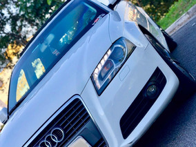 Audi A3 2.0 Tfsi 5p 2010