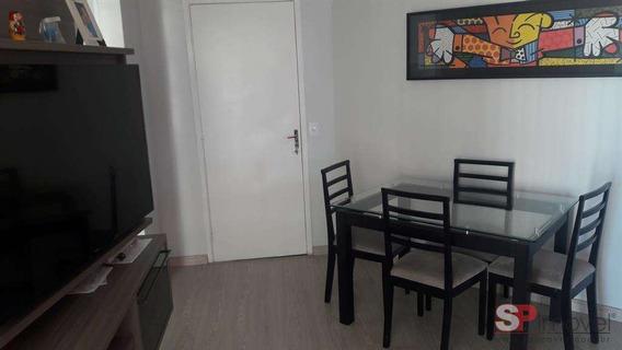 Apartamento Para Venda Por R$240.000,00 - Vila Aurora, São Paulo / Sp - Bdi16405