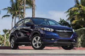 Honda Hr-v Ex 1.8 Entrada De 17.132,20 + Parcelas 1.293,82