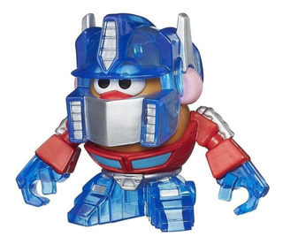 Optimus Prime Transformers Sr Cara De Papa. Envío Gratis