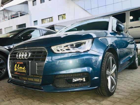 Audi A1 1.4 Sportback Cool S-tronic Dsg 2018