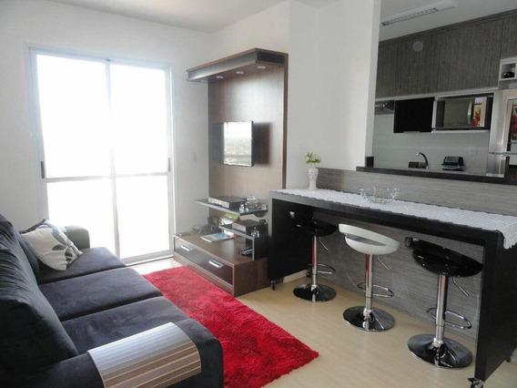 Apartamento-são Paulo-interlagos   Ref.: 375-im458203 - 375-im458203