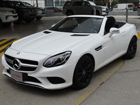 Mercedes Benz Slc200