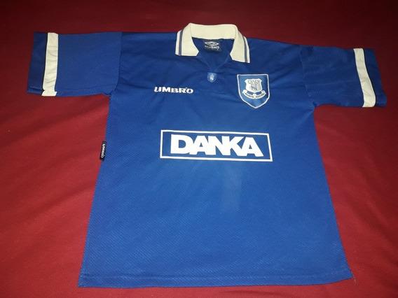 Camiseta De Everton