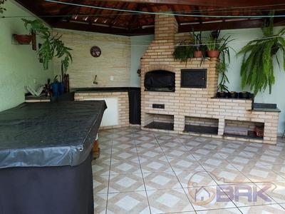 Sobrado - Vila Carrao - Ref: 3006 - V-3006