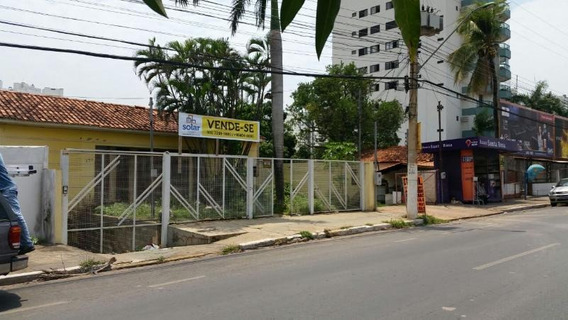 Casa Com 4 Quarto(s) No Bairro Santa Rosa Em Cuiabá - Mt - 00316