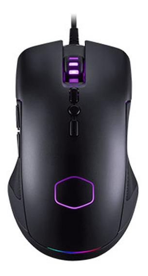 Mouse Gamer Cooler Master Cm310 Cm-310-kkwo2