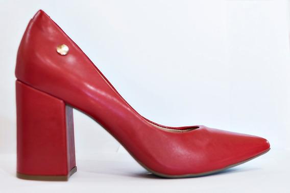 Stilettos Via Uno Rojo