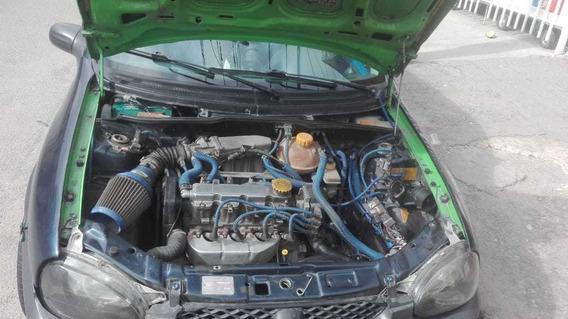 Chevrolet Corsa Chevrolet Corsa 1.4