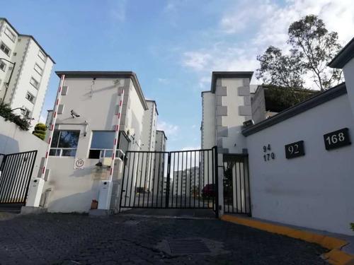 Imagen 1 de 13 de Departamento En Renta, Huixquilucan, Estado De México